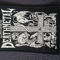 Swedish Death Metal by D. Ekeroth  Patch