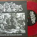 Mütiilation - Hail Satanas We Are The Black Legions Vinyl