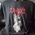 Ungod - TShirt or Longsleeve - Ungod Demon Shirt