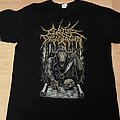 Cattle Decapitation - The European Extinction 2016 Tour TS