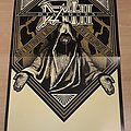 Death (DTA tours) 2014 Euro fests poster Other Collectable