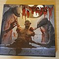 Autopsy - After The Cutting (2015) 4cd mediabook