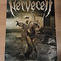 Nervecell - 'Preaching Venom' poster Other Collectable
