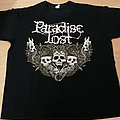 Paradise Lost (official classic logo) TS