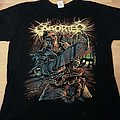 Aborted - 'Evil Dead' TS