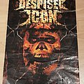 Despised Icon - Other Collectable - Despised Icon (Imperial Clothing promo) 'gorilla brain' poster 2007