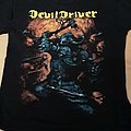 DevilDriver - I Love The Killing TS