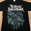 The Black Dahlia Murder - EU 2013 Winter Tour TS