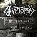 Silence The Tyrants tour 2008: Cryptopsy, Beneath The Massacre, Trigger The Bloodshed, Ignominious Incarceration