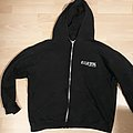 As I Lay Dying - Shadows Are Security hoodie