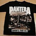 Pantera - Cowboys From Hell TS