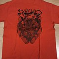 Exhumed - Decrypt Defile Destroy TS