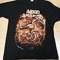 Amon Amarth - Summer EU 2017 Tour TS