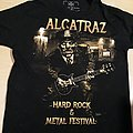 Alcatraz Hard Rock & Metal Festival 2016 TS