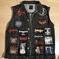 Maquina_Muerte's 'battle jacket'