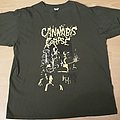 Cannabis Corpse - Force Fed Shitty Grass TS