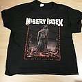 Misery Index - Rituals Of Power EU 2020 Tour TS