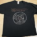 Illdisposed - Sense The Darkness MMXII Pentagram TS