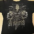 All Shall Perish - 'Alien Skull' TS