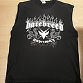 Hatebreed -  Supremacy TS