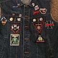 My Vest (still working on it)