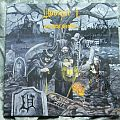 Usurper - Tape / Vinyl / CD / Recording etc - Usurper -- Skeletal Seasons Vinyl