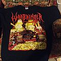 Warbringer War With Out End TShirt