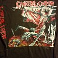 Cannibal Corpse - Tomb of The Mutilated  TShirt or Longsleeve