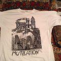 Death Mutilation Shirt
