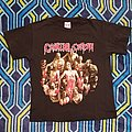 SALE! Cannibal Corpse Tour 1994