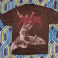 SOLD! Immolation Dawn of Possession TShirt or Longsleeve