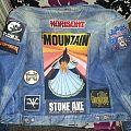 Mountain - Battle Jacket - Kutte