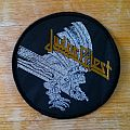 Original Judas Priest patch