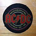 Original AC/DC patch