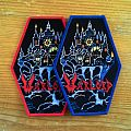 Warlord - Patch - Warlord patches