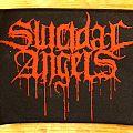 original Suicidal Angels patch