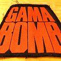 original gama bomb patch