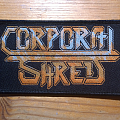Original Corporal Shred patch