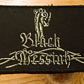 Original Black Messiah patch