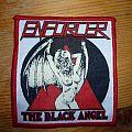 enforcer patch, the black angel