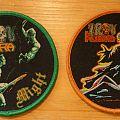 Iron Kobra Might & Magic Patch Set