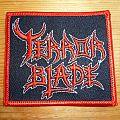 Original Terror Blade Patch