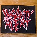Original Insanity Alert patch