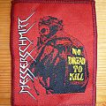 Messerschmitt - Patch - Original Messerschmitt patch