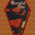 Mercyful Fate Coffin, Melissa Patch