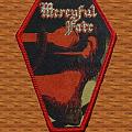 Mercyful Fate Coffin, Melissa Patch