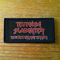 Teutonic Slaughter patch