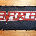 Enforcer patch (Death by Fire)