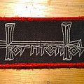Tormentor patch