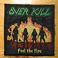 Overkill – Feel the Fire patch